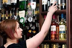 Hated beer tax has cost 29,000 young pub workers their jobs | The Indigenous Uprising of the British Isles | Scoop.it