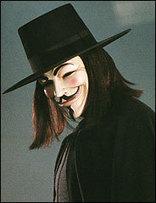 The Vendetta Behind 'V for Vendetta' - New York Times   Guy Fawkes & V for Vendetta   Scoop.it
