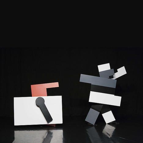 Vitra Design Museum | The Bauhaus #itsalldesign | design exhibitions | Scoop.it