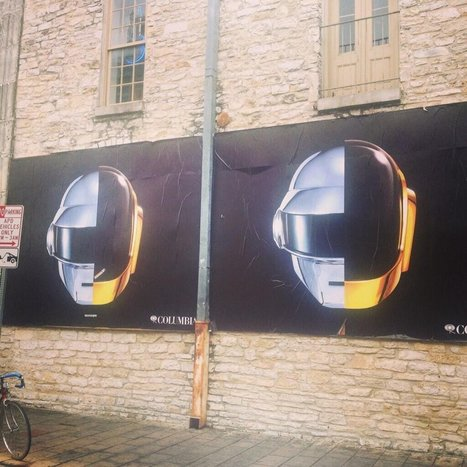Daftday.info | Daft Punk France | Scoop.it