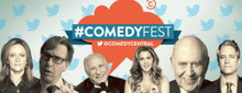 La TV va in Diretta su Twitter per 5 Giorni col #ComedyFest | Marketing Caffè - Marketing & ADV blog | Social-Network-Stories | Scoop.it