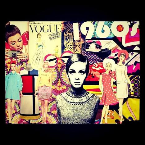The 60's sophisticated fashion! | Mad About Fashion | Scoop.it