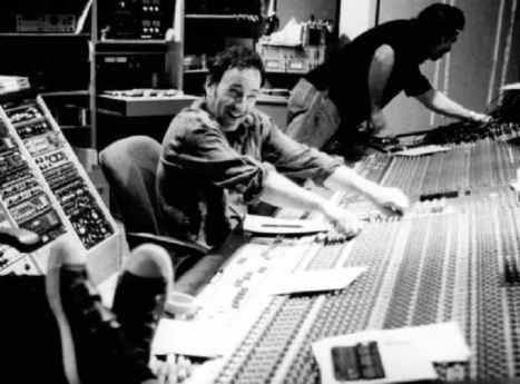 New Springsteen album in January ? Rumor mill heats up - Blogness on the Edge of Town | Bruce Springsteen | Scoop.it