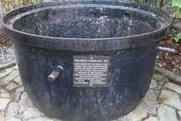 Amazing story of the Quakers and the Irish famine pots they brought - IrishCentral | quaker society of friends | Scoop.it