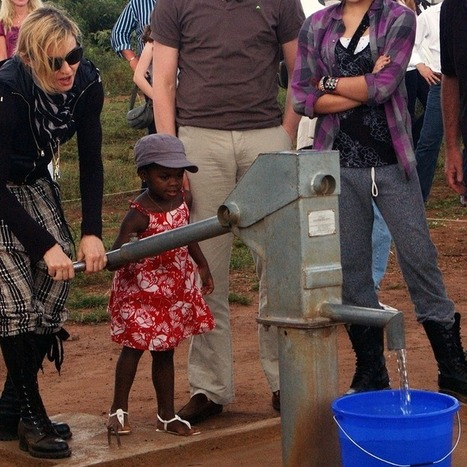 What Brands Can Learn From charity: water's Digital Strategy | Non-profit digital marketing | Scoop.it