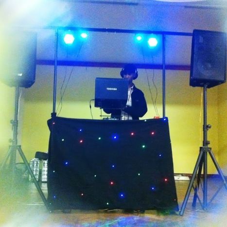 Sound Of Music Mobile Disco DJ Agency - YouTube | Disco Hire & DJ Hire London Hire DJs & Mobile Discos | Scoop.it