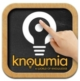 Knowmia for Creating or Finding Video Lessons Across the Curriculum | UDL - Universal Design for Learning | Scoop.it