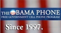 The Best 10 Ironies About The 'Obama Phone' | Election by Actual (Not Fictional) People | Scoop.it