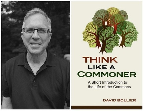 New Book Inspires Us to Think Like A Commoner | Peer2Politics | Scoop.it