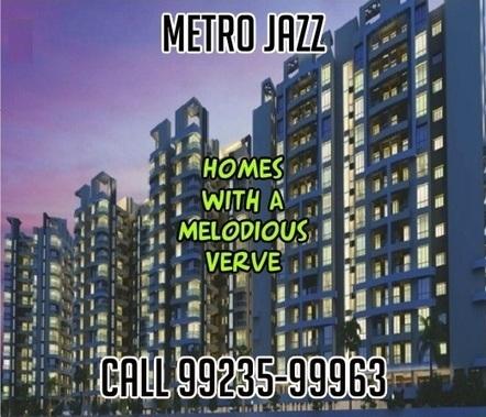 Metro Jazz Rates | Real Estate | Scoop.it