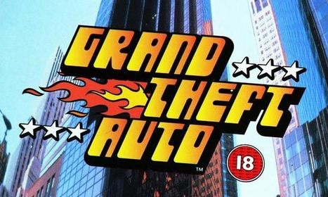 Grand Theft: hoe het ooit begon | FMT Central | Scoop.it