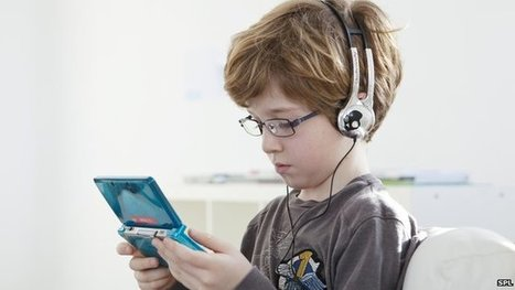 Quick video games 'benefit children' | Brain Research & Digital Parenting | Scoop.it