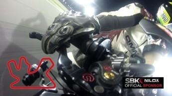 2015 WorldSBK - Phillip Island promo video | Ductalk Ducati News | Scoop.it