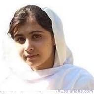 "Malala Yousafzai Diary – ""Gul Makai"" Diary of BBC – January 2009 | Malala Yousufzai: A Changemaker | Scoop.it"