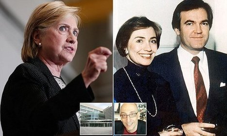 FBI files related to Hillary Clinton and Vincent suicide MISSING | Global politics | Scoop.it