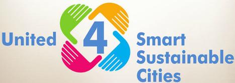 La iniciativa de ITU y ONU para las smart cities comienza a trabajar - ESMARTCITY | Smart Cities in Spain | Scoop.it