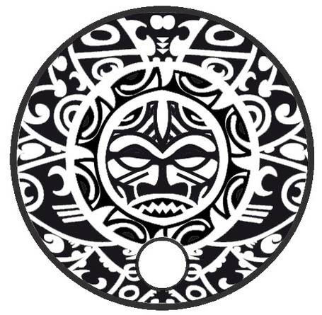 simbolo de familia en maori imagui
