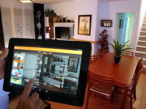 Cuando un apartamento de alquiler  vacacional toma vida propia | Ordenación del Territorio | Scoop.it
