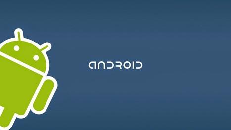 Web Tutorials - Java Tutorials - Android Tutorials - Php and SQL Tutorials: Android Application Development   Development Tutorial   Scoop.it