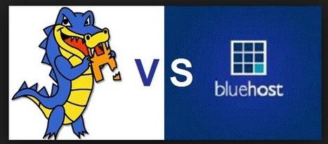 Hostgator vs Bluehost 2014 - A Brief Review | MoneyArora.com | M4k | Scoop.it