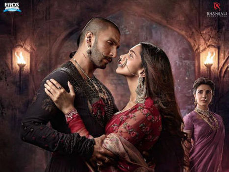 Eros International Backs Sanjay Leela Bhansali's Longstanding Dream! - Filmibeat | Celebrity Entertainment News | Scoop.it