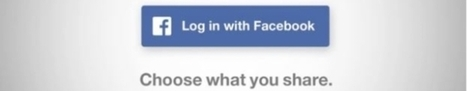 INFOGRAPHIC: How Long Can Login With Facebook Maintain Its Social Login Dominance? | Big Brother is networking with you | Scoop.it