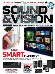 Sound & Vision - March 2014 USA | eMagazines Direct Download | Scoop.it