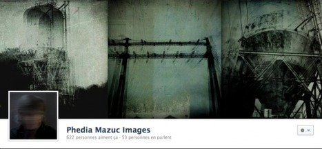 [Design] ARTchipel Contest : quand les Facebook covers inspirent les artistes | FrenchWeb.fr | #websdesign inspiration | Scoop.it