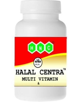 Halal Vitamins | Pure Halal Prenatal Vitamins in USA | MyHalalCenter.com | Get Halal Vitamins And Supplements From MyHalalCenter.com | Scoop.it