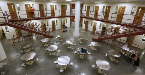 Prison by Algorithm:How the U.S. Senate Is Trying to Fight Repeat Crime Offenders | Criminology, Forensic Science, Criminal Offending and Rehabilitation | Scoop.it