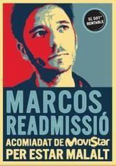 Telefónica, redes sociales y la lucha contra los despidos - kaosenlared.net   redes sociales escribana   Scoop.it