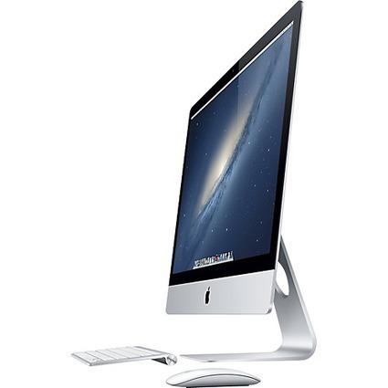 Apple iMac MD095LL/A Review   Desktop reviews   Scoop.it