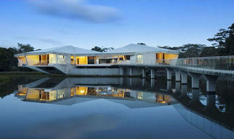 Australia: architettura sostenibile Carbon-Neutral a prova di ciclone - Rinnovabili | Cinzia Zugolaro - sferalab | Scoop.it