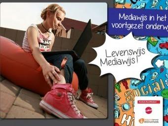 Levenswijs Mediawijs ! | Verzamelde lessen Mediawijsheid | Scoop.it