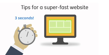 How To Have A Super Fast Website? | Web Designing Company Bangalore | Scoop.it
