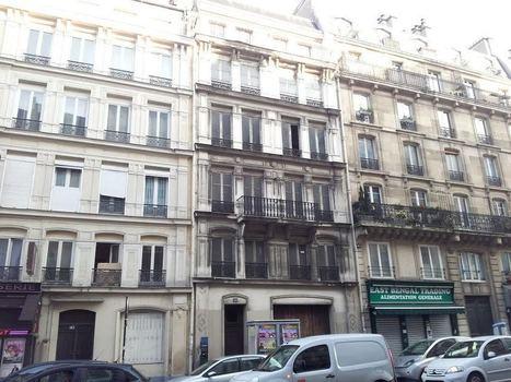 145 Rue de La Fayette | PARISCityVISION | Visit Paris | Scoop.it