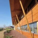 L'éco-construction, visite de sites - URCAUE Conseil construction, architecture, urbanisme et environnement Midi Pyrénées | Actualités du bâtiment pour le lycée Le Sidobre | Scoop.it