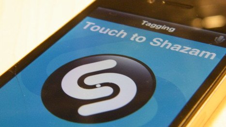 Shazam ups the second-screen ante, gets massive TV show boost | social tv and the second screen | Scoop.it