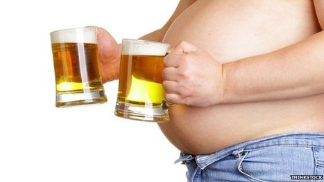 Alcohol 'should have calorie labels' | IBMicro | Scoop.it