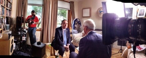 The going of Alex Salmond | Snowblog | Snowblog | Referendum 2014 | Scoop.it