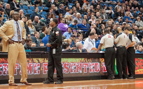 Report: NBA replay to be done at off-site location next season   NBA News and Notes   Scoop.it