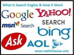 What is Search Engine & How it Work | RupeePay | Scoop.it