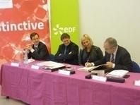 Un partenariat solidaire et durable avec l'EM Strasbourg | Développement durable | Scoop.it