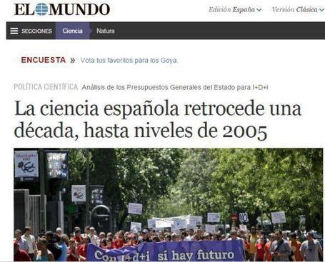 CNA: 10 artículos de la Constitución Española que no se cumplen | La R-Evolución de ARMAK | Scoop.it