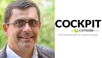 Auchan professionnalise ses relations écoles avec l'outil Cockpit de Jobteaser | Les SIRH vus par mc²i Groupe | Scoop.it