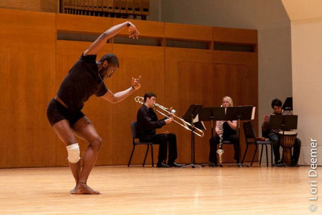 Working with Choreographers | Opera & Classical Music News | Scoop.it