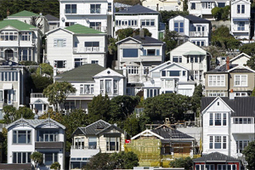 lack of supply for rising house prices - The Dominion Post | Modric | Scoop.it