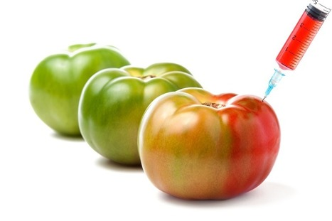 Remind me again: Who wants GMO labeling? - ConsumerAffairs | Peer2Politics | Scoop.it