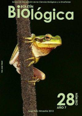 Boletín Biológica   Revistas digitales de ciencia   Scoop.it