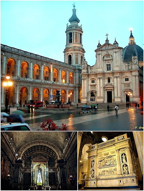 Loreto | Le Marche Guide | Rough Guides | Le Marche another Italy | Scoop.it